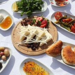 Tasada Otel Турция, Карабурун - отзывы, цены и фото номеров - забронировать отель Tasada Otel онлайн питание фото 2
