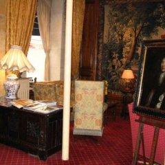 Отель Amarante Beau Manoir Франция, Париж - 14 отзывов об отеле, цены и фото номеров - забронировать отель Amarante Beau Manoir онлайн удобства в номере фото 2