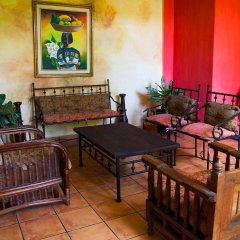 Hotel Camino Maya комната для гостей фото 5