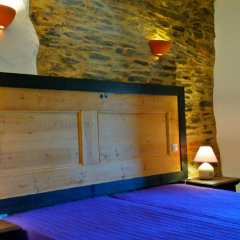 Отель Estalagem de Monsaraz Португалия, Регенгуш-ди-Монсараш - отзывы, цены и фото номеров - забронировать отель Estalagem de Monsaraz онлайн комната для гостей фото 5