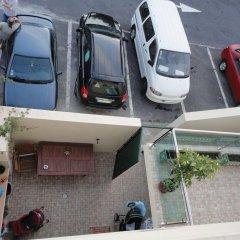 Отель Lena's Home Понта-Делгада парковка