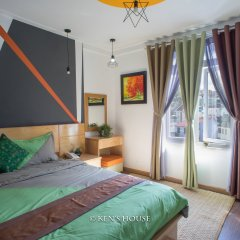 Отель Minh Thanh 2 Далат комната для гостей фото 2