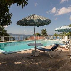 Апартаменты Paradise Beach Studio At Montego Bay Club бассейн фото 2