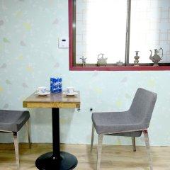 Отель Photo Park Guesthouse Сеул комната для гостей фото 3