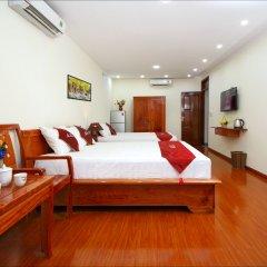Отель Hoi An Green Channel Homestay Вьетнам, Хойан - отзывы, цены и фото номеров - забронировать отель Hoi An Green Channel Homestay онлайн комната для гостей фото 4