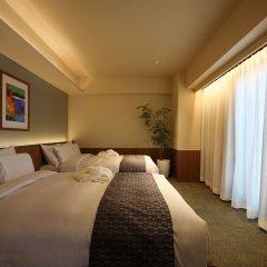 Hotel Great Morning Фукуока комната для гостей