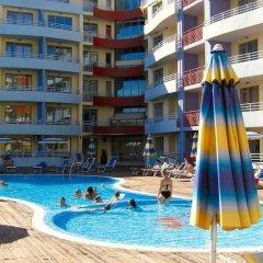 Отель Central Plaza Studio Болгария, Солнечный берег - отзывы, цены и фото номеров - забронировать отель Central Plaza Studio онлайн фото 8