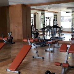 Ulu Resort Hotel - All Inclusive фитнесс-зал фото 3