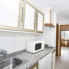 Отель Aparthotel Veramar в номере