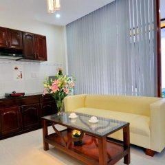 Duy Phuoc Hotel в номере