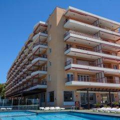 Отель Medplaya Albatros Family бассейн фото 3