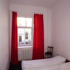 Отель Budget Central Литва, Вильнюс - отзывы, цены и фото номеров - забронировать отель Budget Central онлайн комната для гостей фото 2