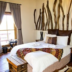 Отель Addo Bush Palace Private Reserve комната для гостей фото 5