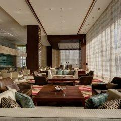 Отель Rosh Rayhaan by Rotana интерьер отеля фото 4