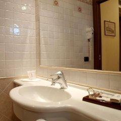 Отель San Clemente Римини ванная фото 2