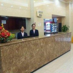 East Asia Hotel интерьер отеля фото 2