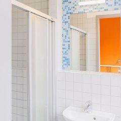 Baxpax Downtown Hostel Hotel Берлин ванная фото 2