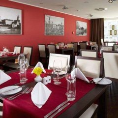 Clarion Congress Hotel Ceske Budejovice питание