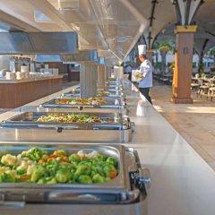 Отель Adams Beach Айя-Напа питание