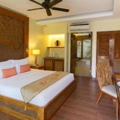 Отель Crimson Resort and Spa Mactan Филиппины, Лапу-Лапу - 1 отзыв об отеле, цены и фото номеров - забронировать отель Crimson Resort and Spa Mactan онлайн комната для гостей