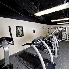 Отель Georgetown Suites фитнесс-зал фото 2