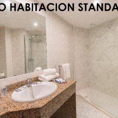 Hotel Amic Horizonte 3* Стандартный номер с различными типами кроватей фото 10