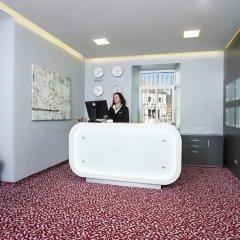 Отель Mabre Residence спа