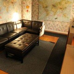 Отель Duo Housing Hostel США, Вашингтон - отзывы, цены и фото номеров - забронировать отель Duo Housing Hostel онлайн комната для гостей фото 5