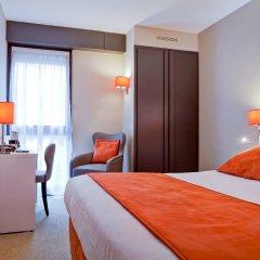 Отель Best Western Crequi Lyon Part Dieu комната для гостей фото 5
