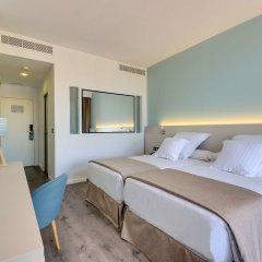Отель Occidental Fuengirola Фуэнхирола комната для гостей фото 5