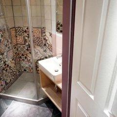 Отель WANZ'inn Design Appartements Австрия, Вена - отзывы, цены и фото номеров - забронировать отель WANZ'inn Design Appartements онлайн ванная
