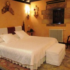 Hotel Palacio de la Peña комната для гостей фото 4
