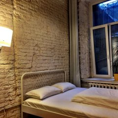 Simple Hostel Nevsky Санкт-Петербург спа
