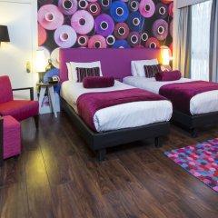 Hotel Indigo Liverpool детские мероприятия фото 2