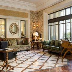 Отель Montebello Splendid Флоренция интерьер отеля