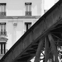 Hotel At Gare du Nord фото 10
