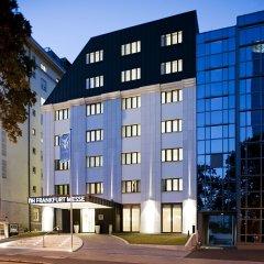 Отель NH Frankfurt Messe фото 4