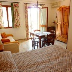Отель Agriturismo Limoneto Сиракуза комната для гостей фото 3