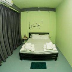 Samsen 8 Hostel Бангкок в номере