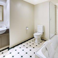 Отель Heritage Christchurch ванная фото 2