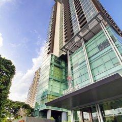 Отель Urbana Sathorn Бангкок фото 4