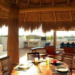 Отель Porto Playa Condo Hotel & Beachclub Мексика, Плая-дель-Кармен - отзывы, цены и фото номеров - забронировать отель Porto Playa Condo Hotel & Beachclub онлайн питание