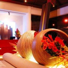 The Zign Hotel Premium Villa интерьер отеля фото 3