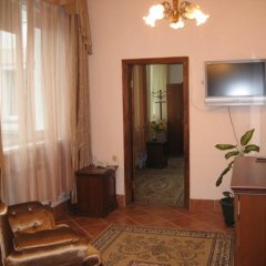 Stary Hotel Novosibirsk