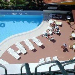 Avos Apartments Турция, Мармарис - отзывы, цены и фото номеров - забронировать отель Avos Apartments онлайн бассейн фото 2