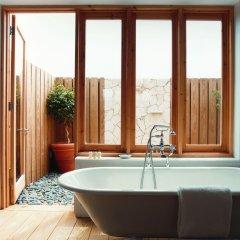Отель COMO Parrot Cay ванная
