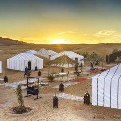 Отель Azawad luxury Desert Camp Марокко, Мерзуга - отзывы, цены и фото номеров - забронировать отель Azawad luxury Desert Camp онлайн
