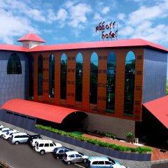 Отель Abbott Hotel Индия, Нави-Мумбай - отзывы, цены и фото номеров - забронировать отель Abbott Hotel онлайн комната для гостей