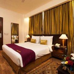 Отель Goodwill Hotel Delhi Индия, Нью-Дели - отзывы, цены и фото номеров - забронировать отель Goodwill Hotel Delhi онлайн фото 4