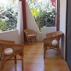 Отель Solemar Фонтане-Бьянке балкон